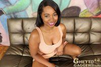 Ghetto Gaggers Ashanti Miller