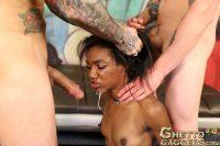 Ghetto Gaggers Leisha Lush 2