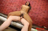 Latina Throats Vanessa Love